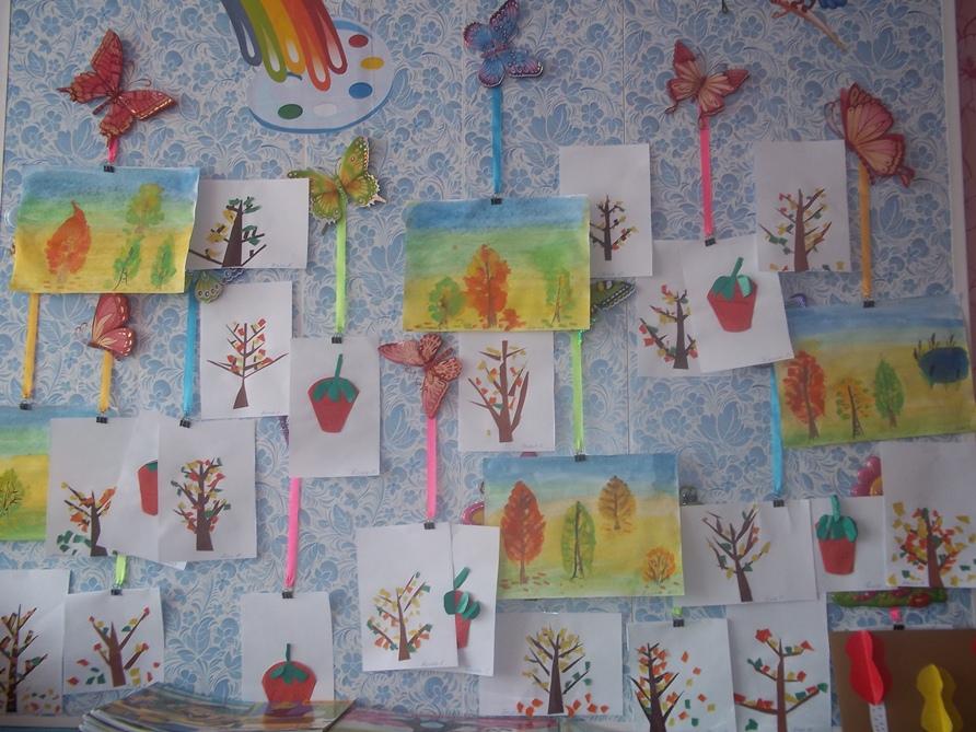 Как оформить выставку детских рисунков своими руками 17